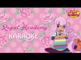 Regal Academy - Ending Full Song [OFFICIAL INSTRUMENTAL]