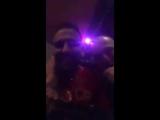 Oxxxymiron & Dizaster провели прямую трансляцию в Periscope (#NR)