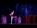 Щелкунчик. Кремлевский балет. Принц - Егор Мотузов.