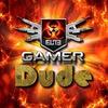 Elite Gamer-Dude