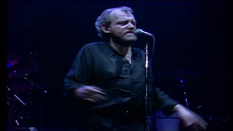 Joe Cocker - You Can Leave Your Hat On (Live in Dortmund) HD