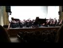 Шостакович - Концерт 1 (Иван Маслак)