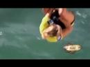 Глюк'oZa на испытании Прыжок в бездну Форт Боярд 7 04 2013