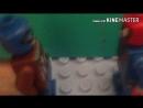 Lego Spider-Man Season 1 Series 3 Kingpin part 1