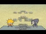 [AnimeOpend] Naruto Shippuden 1 ED | Ending / Наруто Ураганные Хроники 1 Эндинг (720p HD)
