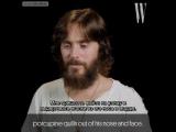 (RUS) 2017 • Интервью | журнал W