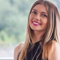 Tanya Tsvetkova  ★