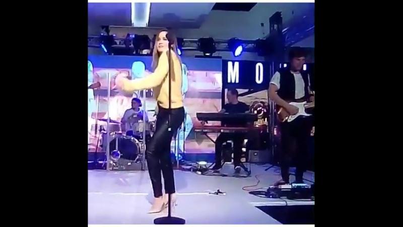 Kristína - Si pre mňa best (časť 1), 21.10.2017, Poprad