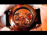 Самые дорогие часы в мире. 4 Место