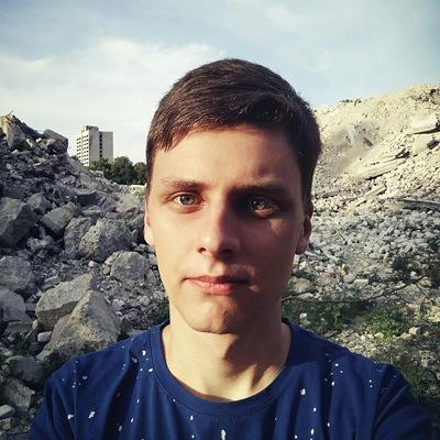 Сергей Рикун