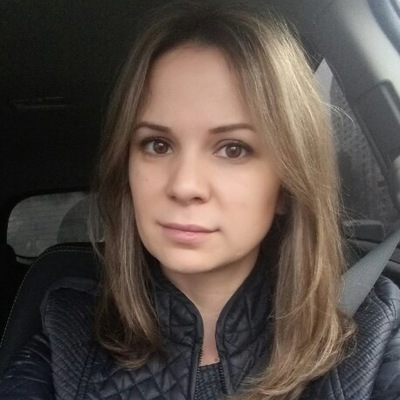 Ольга Колдина