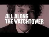 Почему Боб Дилан получил Нобелевскую премию ЖЮ-перевод