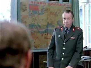Отрывок из фильма Инспектор ГАИ / Вот каким должен быть сотрудник