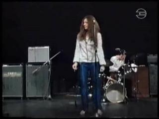 Janis Joplin-Live  In Frankfurt 1969-04-12