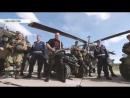 Денис Майданов посвятил песню российским десантникам