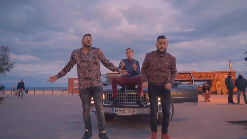Blanka ft. DJ Dila – C'est Grave (Official Video)