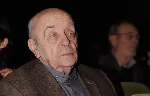 От чего умер актёр Леонид Броневой?