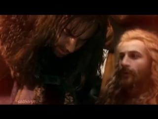 the hobbit vine