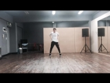 DANCE PRACTICE 13.04.16 Jason @ Sam Sparro - We could fly