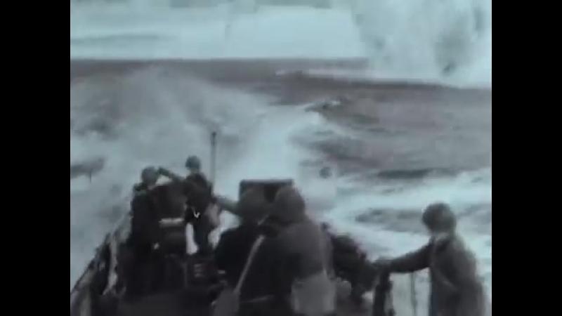 Великая Отечественная. Фильм 6. Война в Арктике
