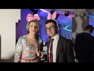 Свадьба Софьи и Максима l 25 ноября 2017