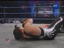 Титаны реслинга на ТНТ и СТС WCW Nitro November 06, 2000