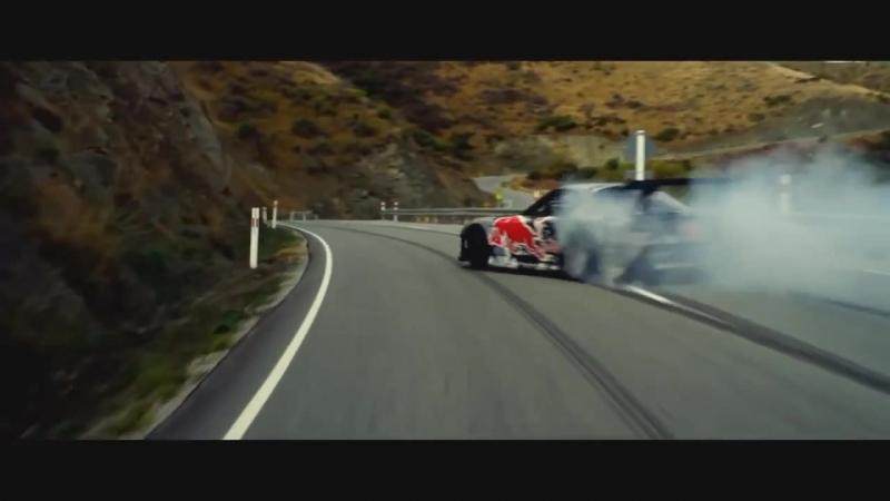 Drift Mazda rx7