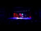 Abdurashid Yoldoshev va Hayrulla Hamidov - Omad (concert version 2017)
