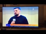 РЕН ТВ, DJ108 о Версусе Гуф vs Птаха