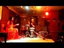Tablao Flamenco в джаз клубе Союз композиторов