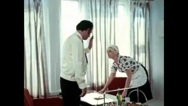 Так и будет.-1 серия.1979.(СССР. фильм-драма, военный)