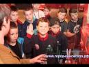 Участники Международного детского чемпионата мира по хоккею EuroChem Cup посетили Куликово поле