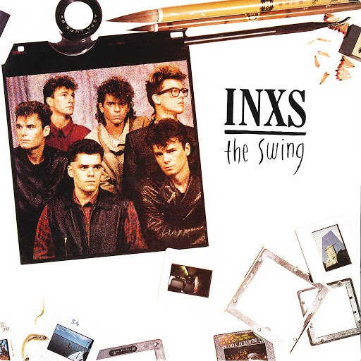 Inxs альбом The Swing