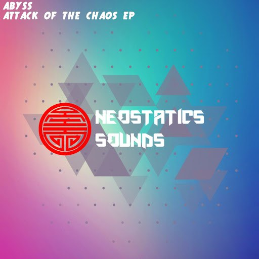 Abyss альбом Attack of The Chaos