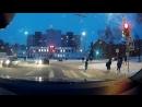Светофор разбудил уснувшего на дороге тверского школьника