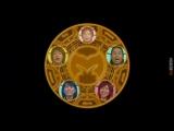 [dragonfox] Mahou Sentai Magiranger: The Movie - Infershias Bride (RUSUB)