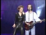 Celine Dion &amp Jean Jacques Goldman - J'irai O