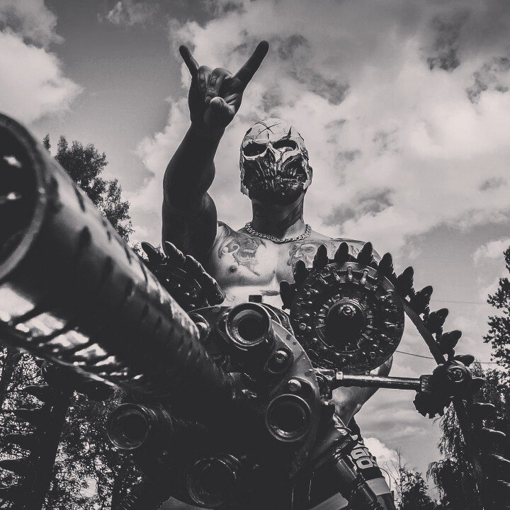 Макс Шеметов | Washington