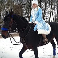 Анастасия Яловик