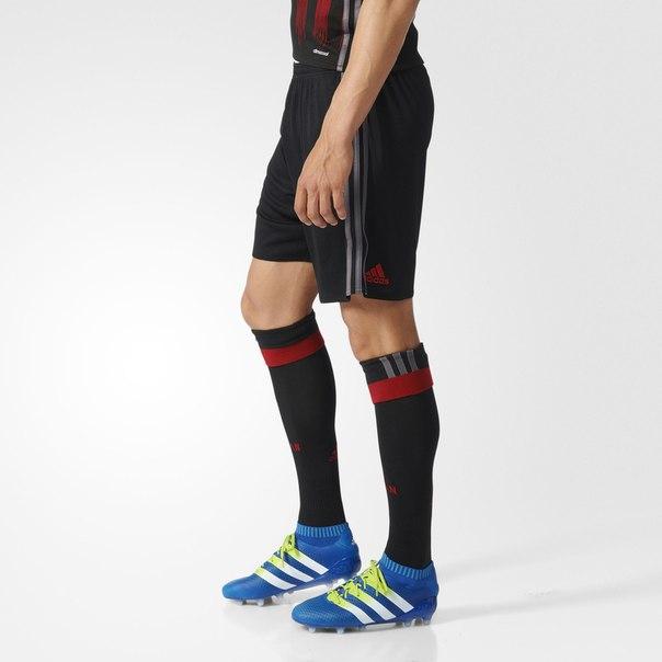 Игровые шорты ФК Милан Home
