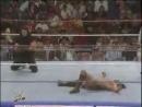 "Wrestlemania 7 - The Undertaker vs Jimmy ""Superfly"" Snuka (1-0)"