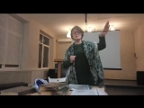 Библиотечный день о мемуарах деятелей культуры России начала XX века