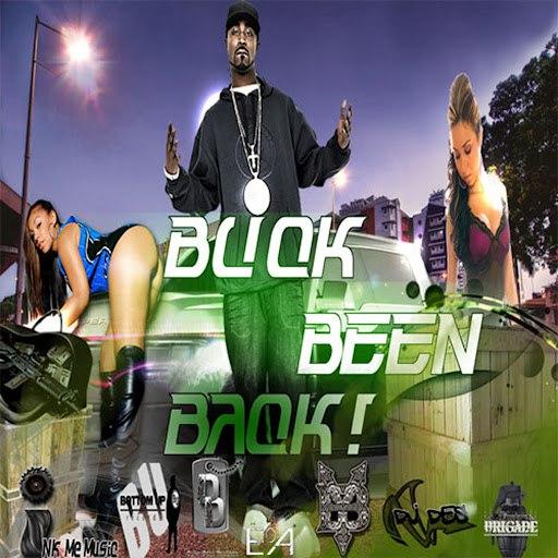 Young Buck альбом Buck Been Back