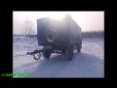 По зимникам ! Дороги севера . Русский север. Урал. камаз. якутия