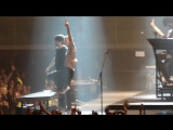 HD - Linkin Park - Bleed It Out (Burning In The Skies Chours) FZ45 (live) in Lin