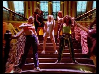 spice girls girl группа space wannabe eurodance клип евродэнс слушать зарубежные хиты 90-х дискотека спайс герл герлз песня