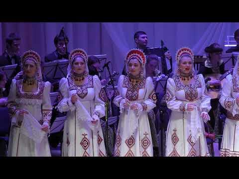 Воронежские девчата На Руси никогда не умолкнут гармони