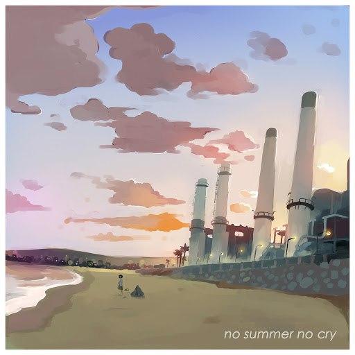 Slime Girls альбом No Summer No Cry