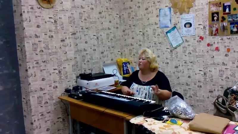 Под музыку Вивальди (реп. 1) ст. - Величанский А., муз - Берковский В. и Никитин С., исп. - Мелодия