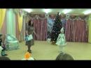 Новый год 2018 - Детский сад - 6-я группа (ч.4)